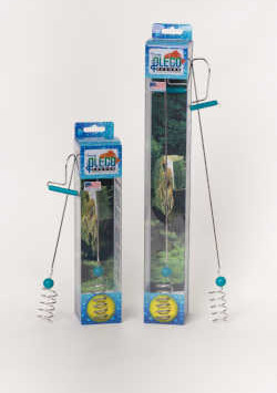 The Large Pleco Feeder